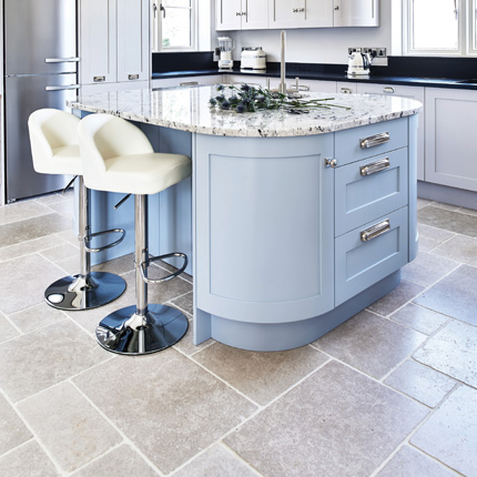 Choosing flooring for your kitchen